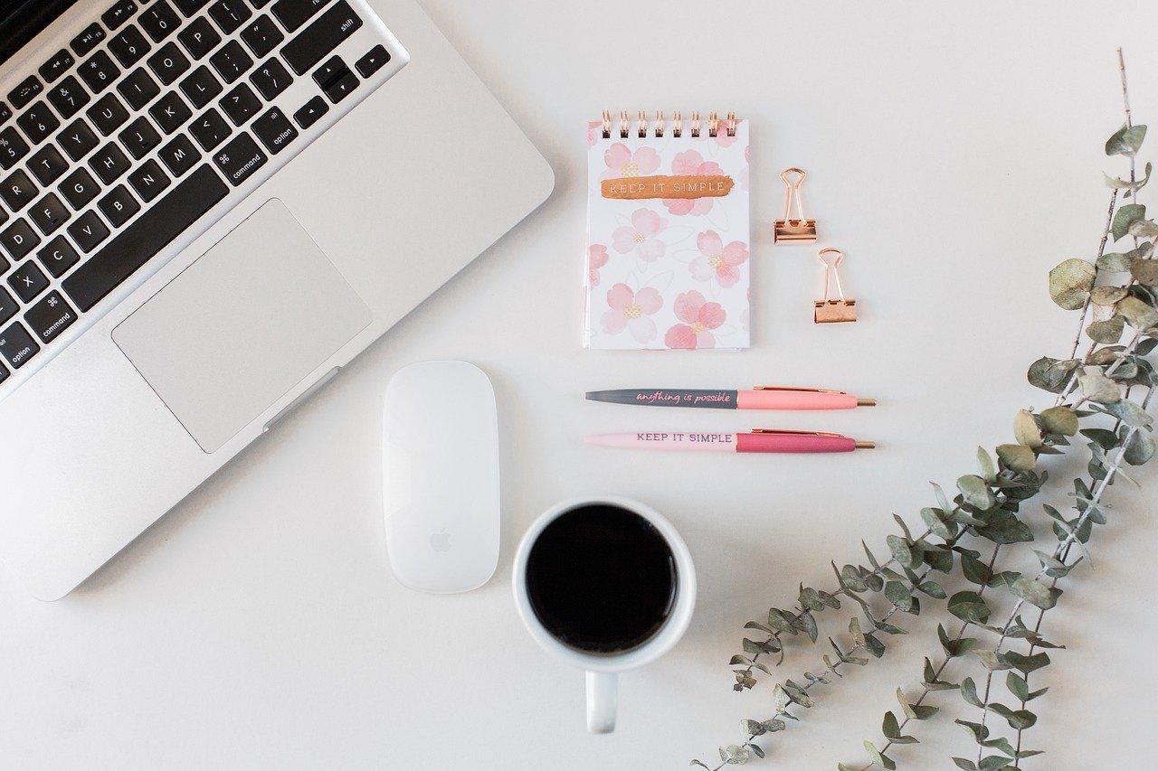 Blogi i firmy